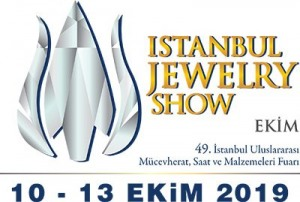 Istanbul Jewelry Show October 2019