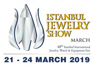 Istanbul Jewelry Show March 2019
